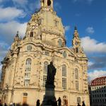 Photo of Aparthotel Altes Dresden