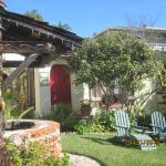 Photo de Manzanita Cottages