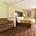 Foto de Comfort Inn & Suites near Worlds of Fun