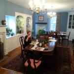 Φωτογραφία: Ascot House Bed and Breakfast