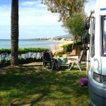 Photo de Playa Montroig Camping Resort