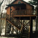 Photo de Pine Cove Lodging