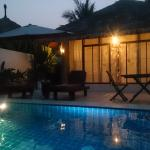 Photo de Dhevan Dara Resort & Spa Hotel
