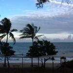 Foto di Paradise On The Beach Resort Palm Cove