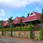 Photo de Hill Top Villa Resort Kalaw