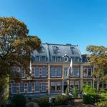 Malie Hotel Utrecht - Hampshire Classic Foto