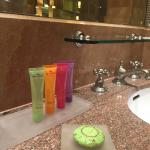 ETRO toiletries