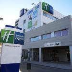 Holiday Inn Express Alcobendas Foto