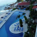 Foto di BEST WESTERN PLUS Suites Puerto Vallarta