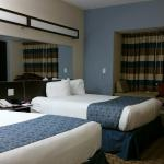Microtel Inn & Suites by Wyndham Spring Hill/Weeki Wachee resmi