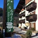 Photo of Hotel Alpi & Golf