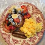 Magnolia House Bed and Breakfast Foto