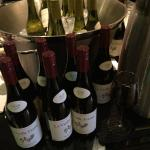 Happy Hour- Complimentary wine