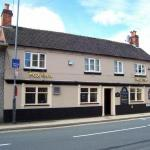 The Fox Inn Attleborough