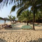 Thanh Kieu Coco Beach Resort Foto