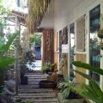 Foto de Island's Leisure Boutique Hotel and Spa - Dumaguete