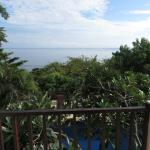 VIP Sea View bungalows