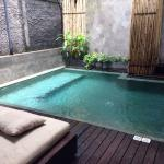 My room With private pool