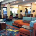 Photo de Residence Inn Lexington Keeneland / Airport