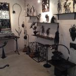 Hammer and Hand Metal Gallery