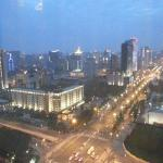 Foto de Somerset Riverview Chengdu