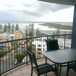 Centrepoint Holiday Apartments Foto