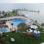 Foto van Sheraton Doha Resort & Convention Hotel