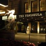 Фотография The Peninsula Shanghai