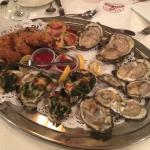 a.y.c.e oysters!