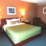 Photo de Hotel & Suites Normandin