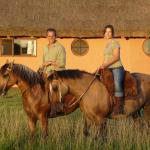 El Galope Hostel & Farm