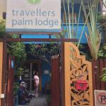 Foto Travellers Palm Homestay