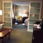 Foto de Windsor Arms Hotel