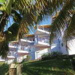 Foto de True Blue Bay Boutique Resort