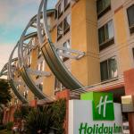 Holiday Inn Oceanside Marina - Camp Pendleton Area