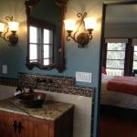 Foto de Bridge House Bed and Breakfast