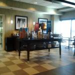 Foto de Hampton Inn Greenville I-385 - Woodruff Rd.