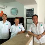 "The ""Hospitality Staff that makes all the DIFFERENCE"