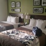 Sleep Inn New Orleans Airport Foto