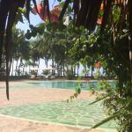 Foto van Clandestino Beach Resort