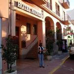 Photo of Hotel Avenida Tropical