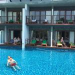Holiday Inn Krabi Ao Nang Beach Foto
