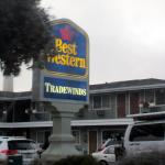 Best Western Tradewinds, Morro Bay, Ca