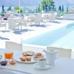 Photo de Hotel Kristal Palace - Tonelli Hotels