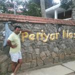 Foto de Periyar Nest Resorts