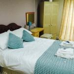 Bed room 7, lovely and comfortable
