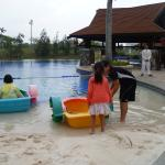 Foto van Grand Metropark Resort Hotel
