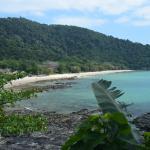 Foto de Bamboo Bay Resort