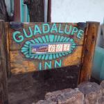 Foto de The Guadalupe Inn