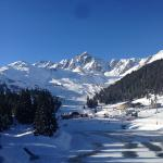 Photo de Mercure Courchevel